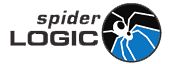 Spider Logic logo