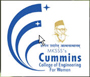 Cummins College logo