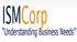 ISM Corp logo
