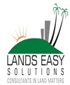 lands easy logo
